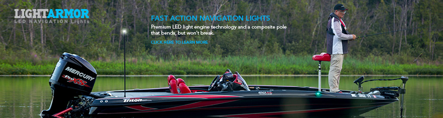 A new line of Bi-Color and All-Round lights that set the standard for performance.