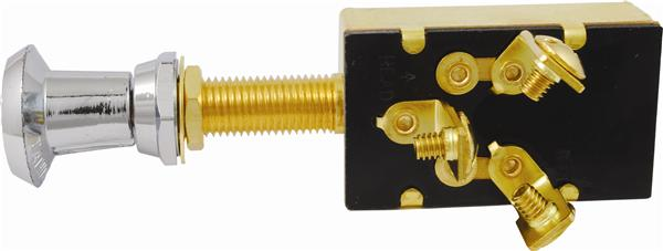 Push/Pull Switch Three-Position : Attwood MarineAttwood Marine Products