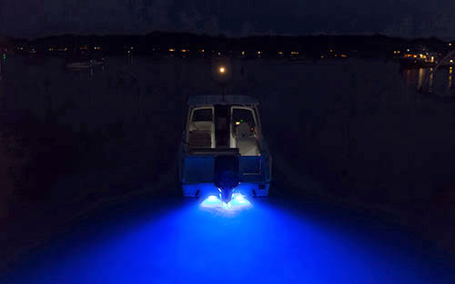 Boat Lights: Attwood Marine Products